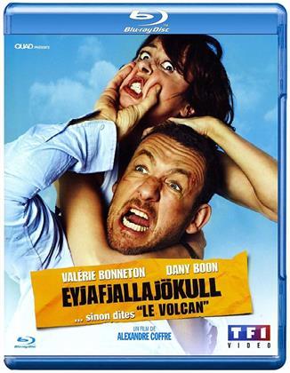 "Eyjafjallajökull - ...sinon dites ""Le volcan"" (2013)"
