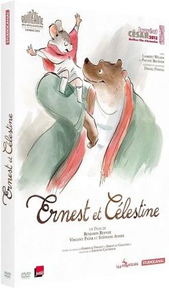 Ernest et Célestine (2012)
