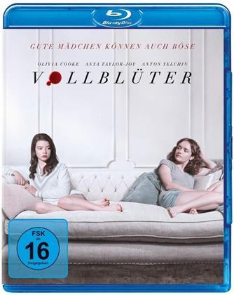 Vollblüter (2017)