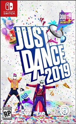 Swi Just Dance 2019