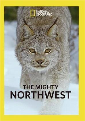 National Geographic - The Mighty Northwest (2 DVD)