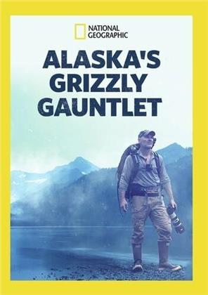 National Geographic - Alaska's Grizzly Gauntlet (2 DVD)