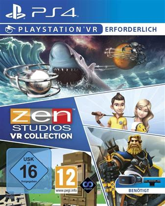 VR Zen Studios (Ultimate Collection)