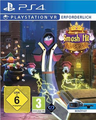 Smash Hit Plunder VR