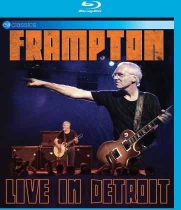 Frampton Peter - Live in Detroit (EV Classics)