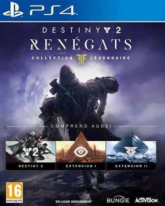 Destiny 2 - Renégats Collection Légendaire