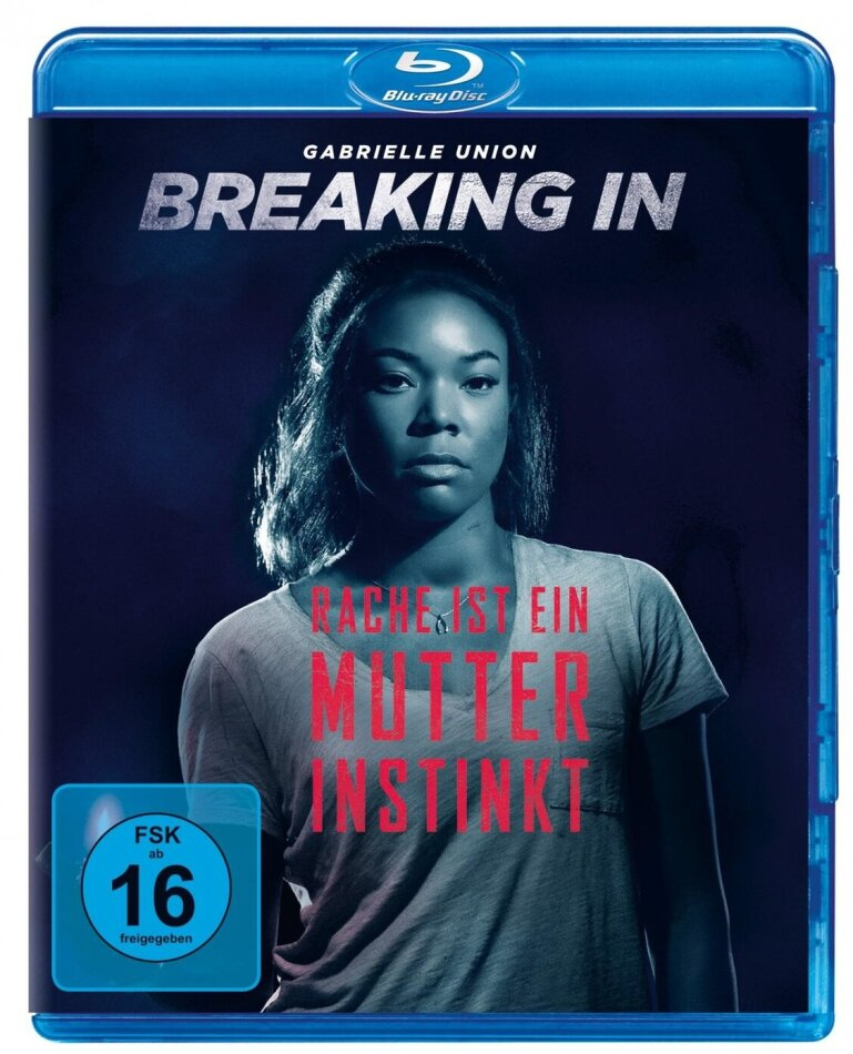 Breaking In - Rache ist ein Mutterinstinkt (2018)