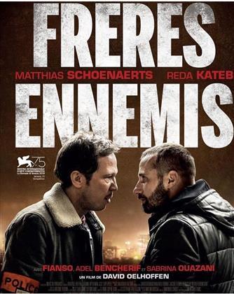 Frères ennemis (2018)