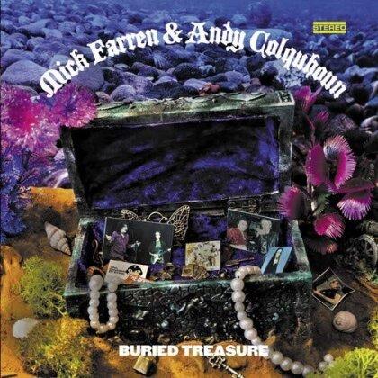 Mick Farren & Andy Colquhoun - Buried Treasure