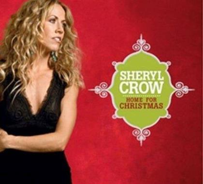 Sheryl Crow - Home For Christmas (2018 Reissue, LP)