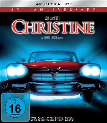 Christine (1983) (35th Anniversary Edition)