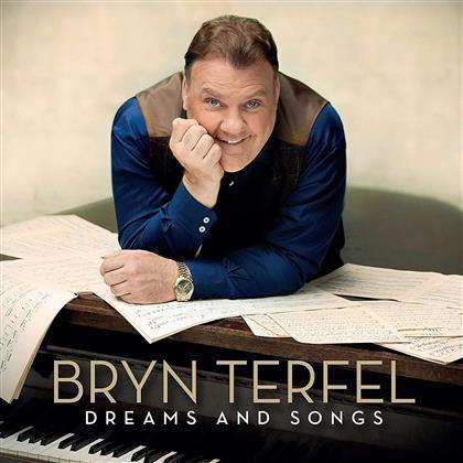 Bryn Terfel - Dreams And Songs