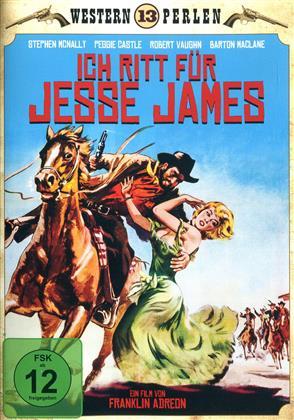 Ich ritt für Jesse James (1957)