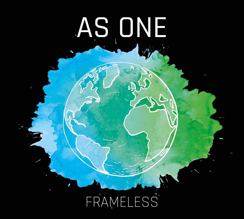 Frameless (Swiss) - As One