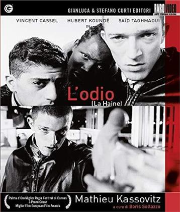 L'odio (1995) (n/b)