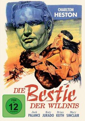 Die Bestie der Wildnis (1953)