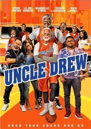 Uncle Drew (2018) (4K Ultra HD + Blu-ray)