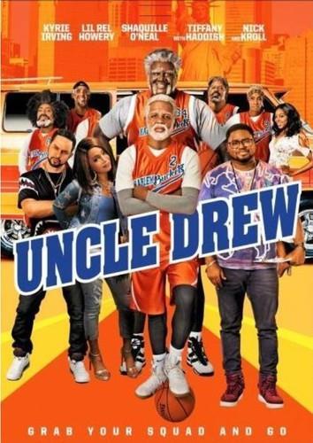 Uncle Drew (2018) (4K Ultra HD + Blu-ray)