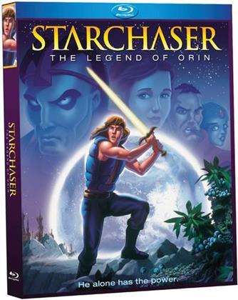 Starchaser - Legend Of Orin (1985)
