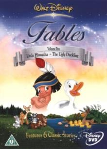 Fables - Vol.2 - Little Hiawatha / The Ugly Duckling