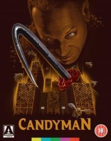 Candyman (1992) (Limited Edition)