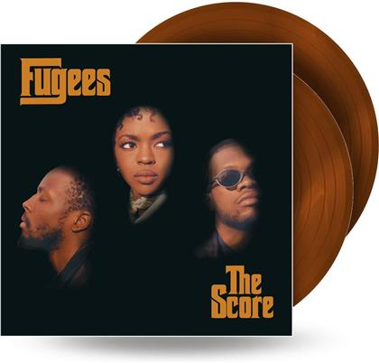 The Fugees - Score (2018 Reissue, Colored, 2 LPs)