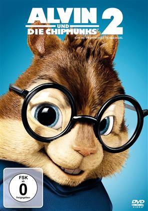 Alvin und die Chipmunks 2 (2009) (Neuauflage)