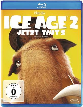 Ice Age 2 - Jetzt taut's (2006) (Neuauflage)