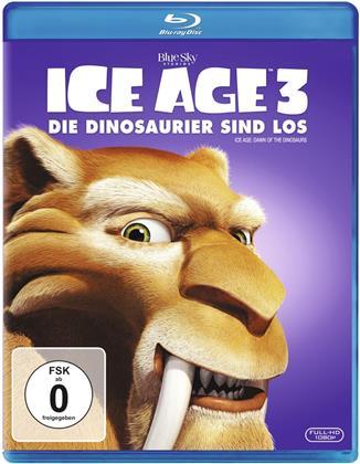 Ice Age 3 - Die Dinosaurier sind los (2009) (Neuauflage)