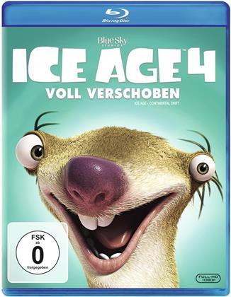 Ice Age 4 - Voll verschoben (2012) (Neuauflage)
