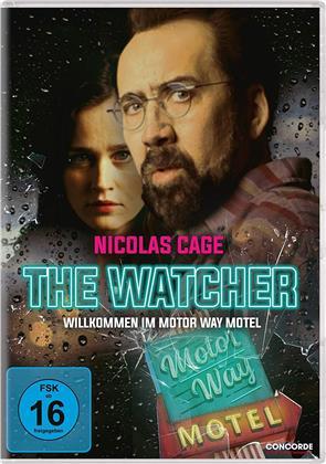 The Watcher - Willkommen im Motor Way Motel (2018)