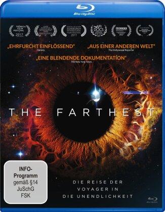 The Farthest - Die Reise der Voyager in die Unendlichkeit (2017)