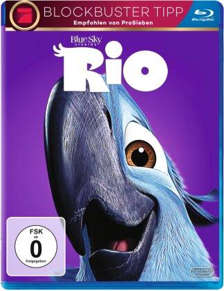 Rio (2011) (Neuauflage)