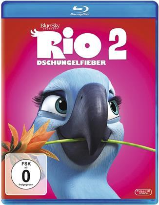 Rio 2 - Dschungelfieber (2014) (Neuauflage)