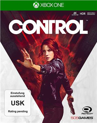 Control (German Edition)