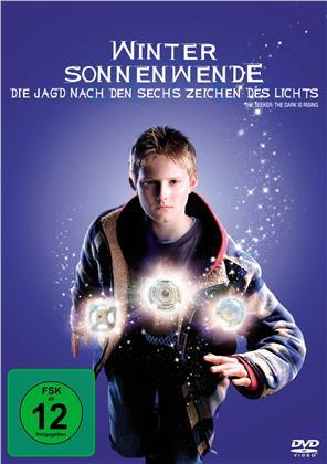 Wintersonnenwende - Die Jagd nach den sechs Zeichen des Lichts (2007) (Neuauflage)
