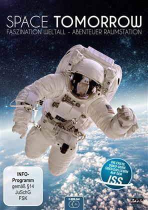 Space Tomorrow - Faszination Weltall - Abenteuer Raumstation (2016)