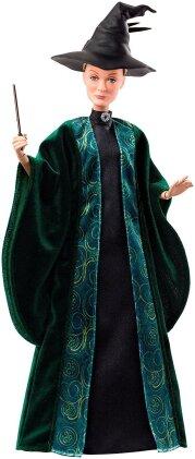 Harry Potter - Professor McGonagall - Puppe