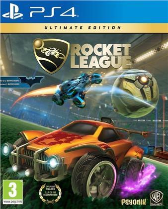 Rocket League (Édition Ultime)