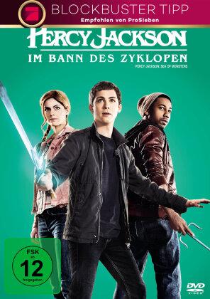 Percy Jackson - Im Bann des Zyklopen (2013) (New Edition)