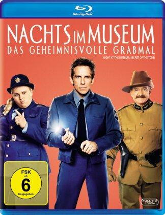 Nachts im Museum 3 - Das geheimnisvolle Grabmal (2014) (Neuauflage)