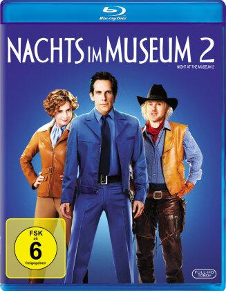 Nachts im Museum 2 (2009) (Neuauflage)