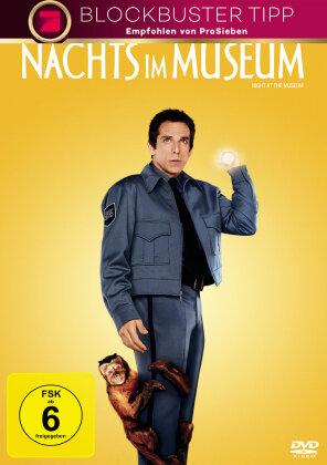 Nachts im Museum (2006) (Neuauflage)