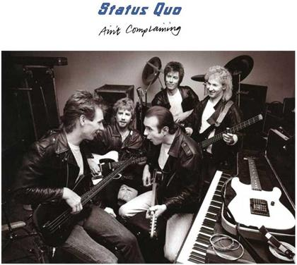 Status Quo - Ain't Complaining (Deluxe Edition, 3 CDs)