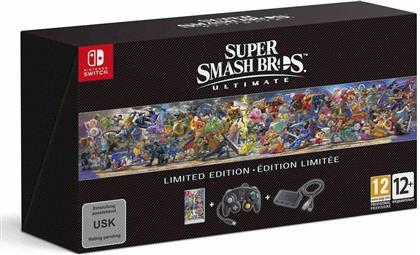Super Smash Bros. Ultimate (Édition Limitée)