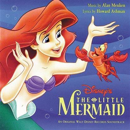Alan Menken - The Little Mermaid - OST - Disney