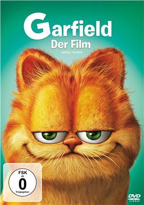 Garfield - Der Film (2004) (Neuauflage)
