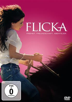 Flicka - Freiheit, Freundschaft, Abenteuer (2006) (Neuauflage)