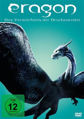 Eragon - Das Vermächtnis der Drachenreiter (2006) (Riedizione)