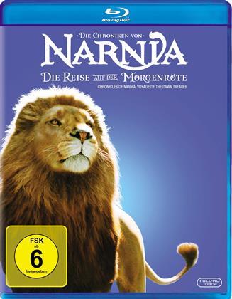 Die Chroniken von Narnia 3 - Die Reise auf der Morgenröte (2010) (Neuauflage)